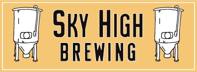 sky high brewery