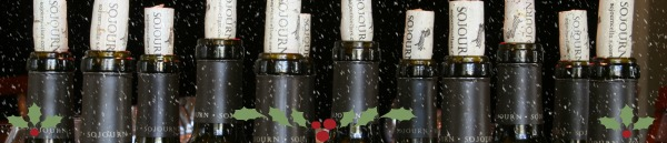 holiday%20tops%20wine%20bottles%20with%20corks Sojourn Cellars Update