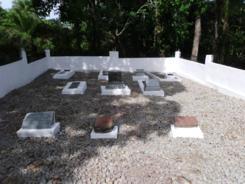 Kunsho graves
