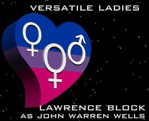 Versatile ladies 2
