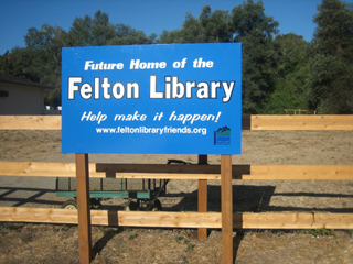 Felton-Library-Home