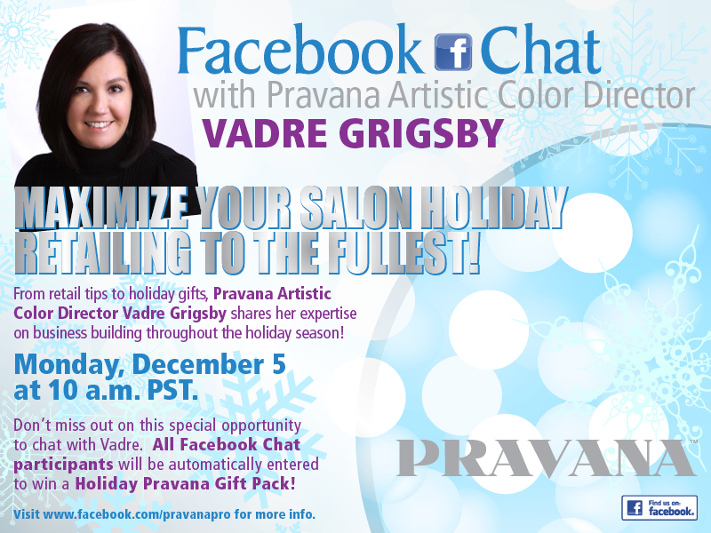 Vadre_HOLIDAY FB Chat