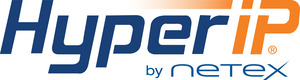 hyperip by netex logo