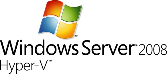 server 2008 Hyperv 2