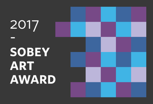 2017 Sobey Art Award