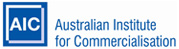 Australian Institute for Commercialisation
