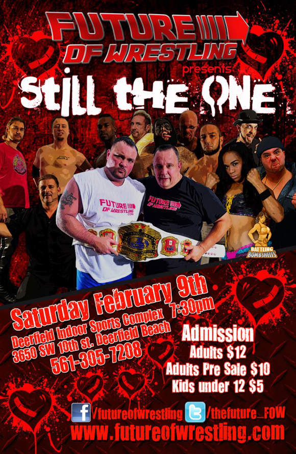 Fow presents Still the One