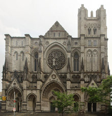 Cathedral St John the Divine