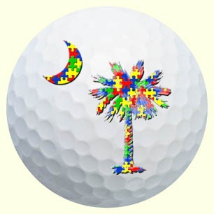 AutismGolfBall