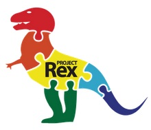 PUZZLE-REX-LOGO-GIF-tshirt