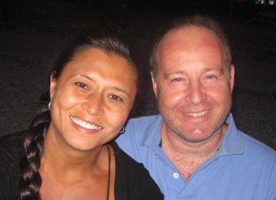 Erik and Judith Noordam