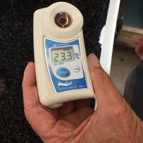 Pinot Refractometer 2