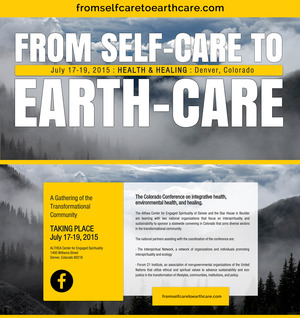 From SelfCare To EarthCare