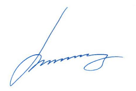 LB Signature