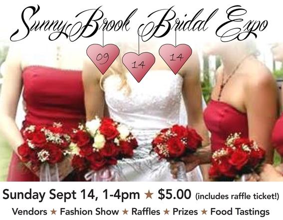Sunnybrook Bridal Expo
