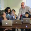 Scratch Educator Meetups