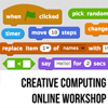 Creative Computing Online Course