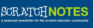ScratchNotes
