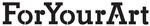 ForYourArt Logo