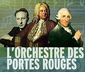 L'Orchestre des Portes Rouges