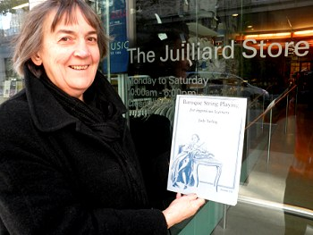 Judy Tarling