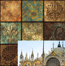 Venice Tile