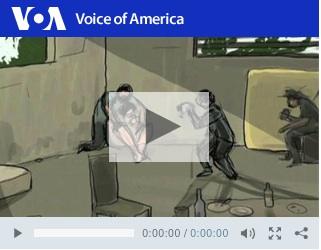 VoiceOfAmericaNewsReport