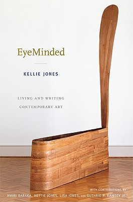 Eyeminded cover