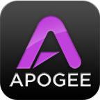 Apogee Maestro app