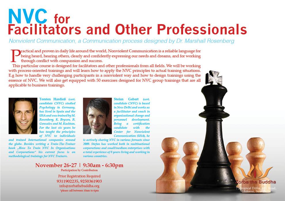 NVC Leadership Workshop new