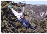 Craig Ziplining