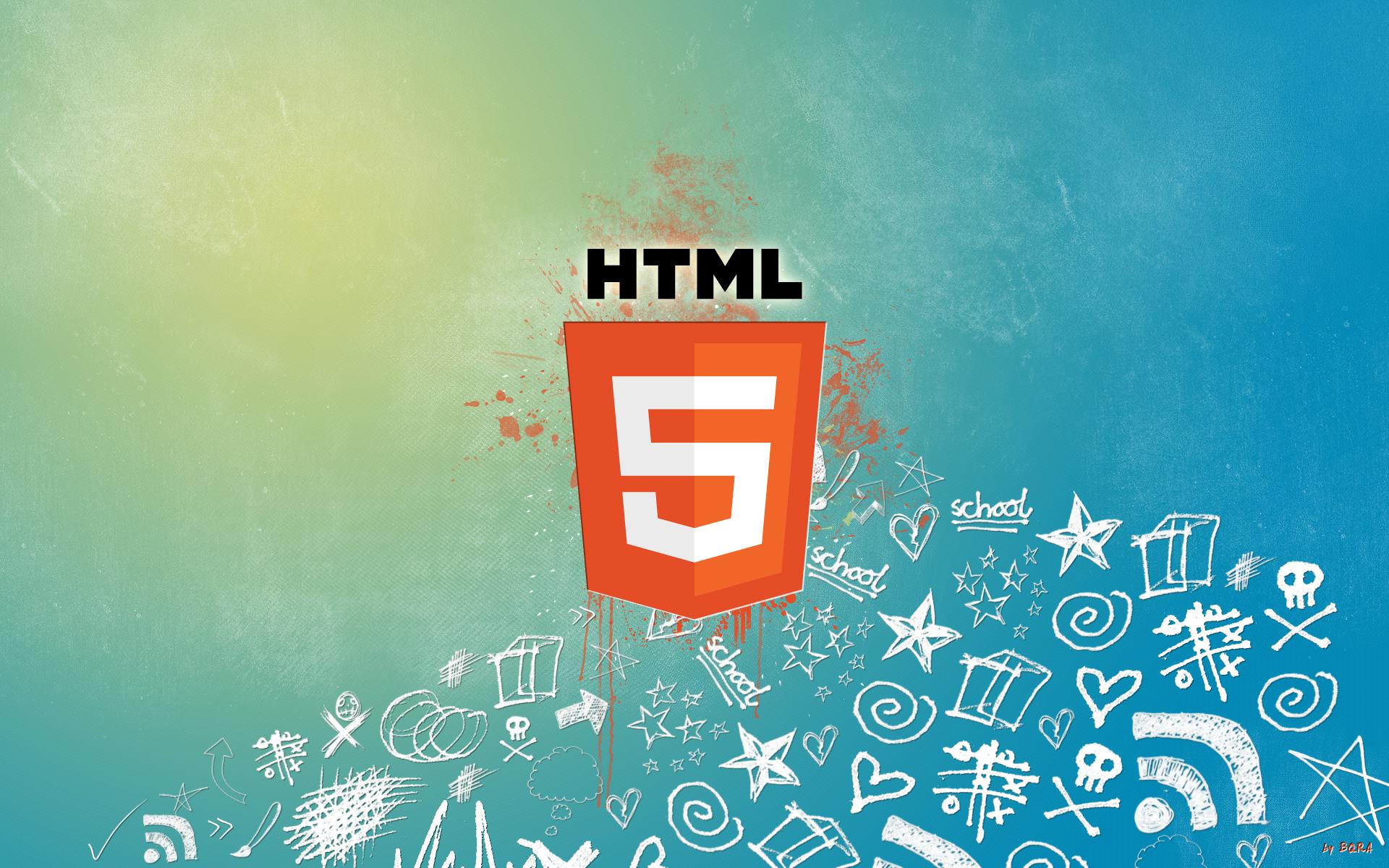 HTML5-(1)