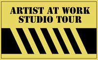 Saranac Lake Art Works – Artists at Work Studio Tour this weekend