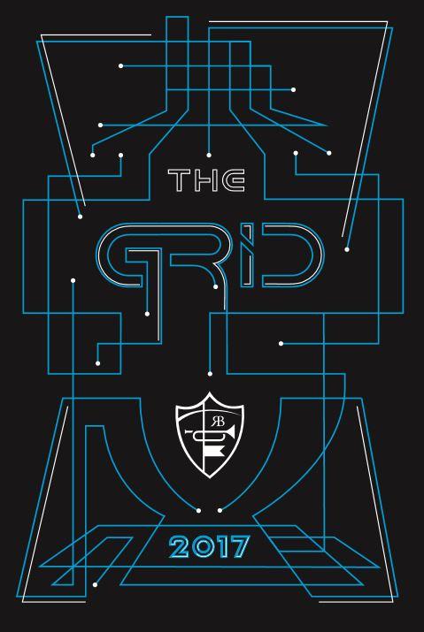 The Grid Show Shirt