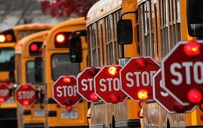 bus strike stops