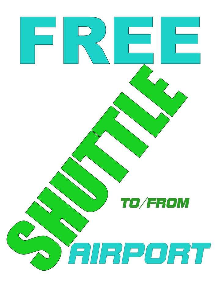 FREE SHUTTLE 4