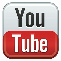 LOGO YOUTUBE 2013