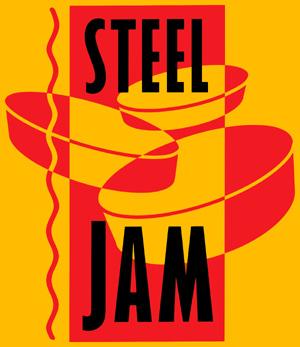 Steel Jam Logo