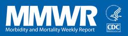 CDC MMWR logo