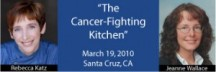 Cancer-Fighting Kitchen
