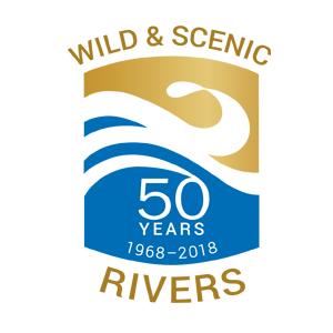 Wild and Scenic Logo