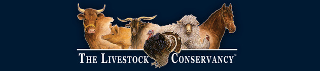 The Livestock Conservancy