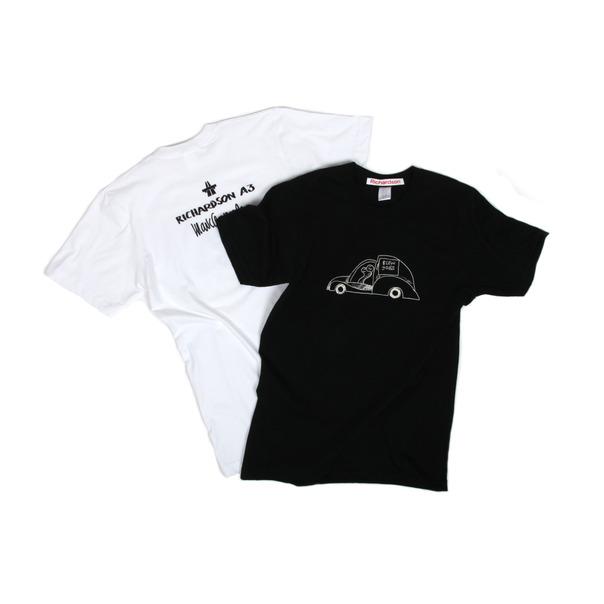 Richardson Magazine Blow Job T-Shirt-10