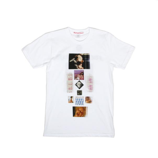 Richardson Magazine Fuck This Life T-Shirt