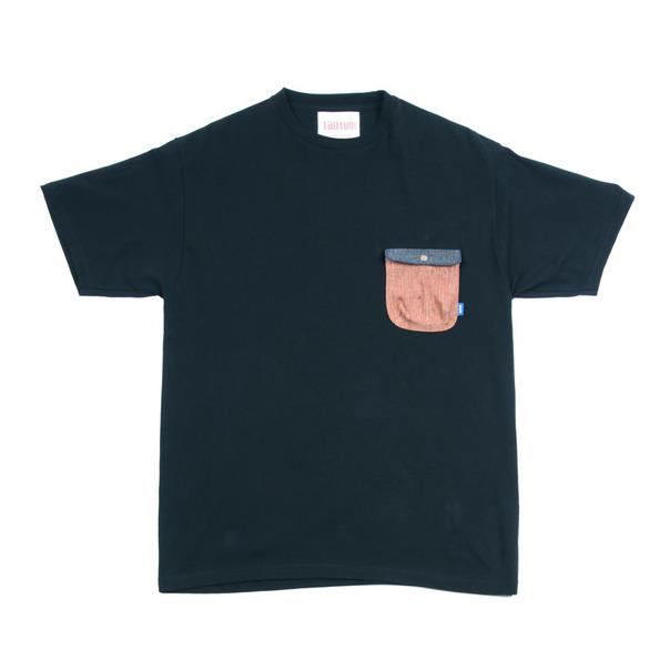 Tantum Tee Shirt Chief Pocket-1