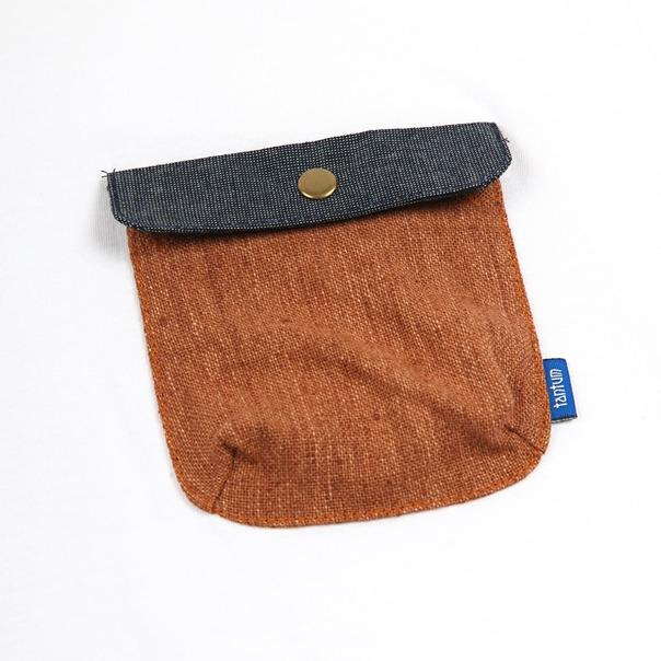 Tantum Tee Shirt Chief Pocket-4