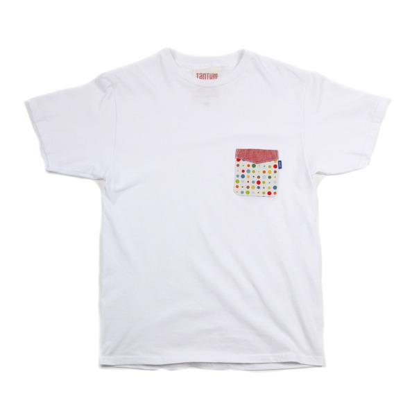 Tantum Tee Shirt Dots