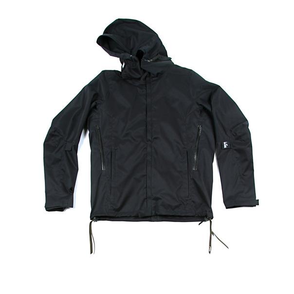 Acronym E-J23 (Vehicular Jacket)-4