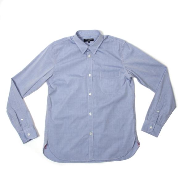 COMME des GARCONS HOMME Oxford Shirt-5