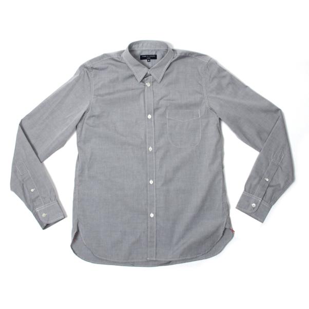 COMME des GARCONS HOMME Oxford Shirt